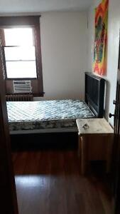 Roommate wanted. Available Aug 1st.420/friendly