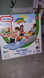 brand new in box never opened  kids set
