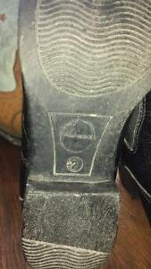 Lighty Used Childs Riding Boots For Sale Peterborough Peterborough Area image 3