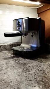 KRUP Cappuccino Maker (2 cup) -Like New