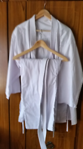 Karate uniform Chipping Norton Liverpool Area Preview