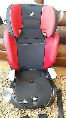 e5756985f9e2 Joie Elevate Group 1 / 2 / 3 Forward Facing Car Seat / Booster ...