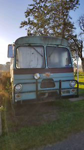 1969 Leyland Leopard Motorhome Project Bringelly Camden Area Preview