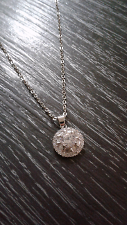 Ladies Necklace fashion Jewellery  Pickup Only