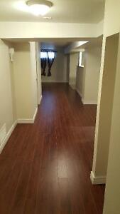 Pet Friendly Lower Level Apartment for Rent in Newmarket
