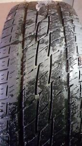 4 PNEU ETE - TOYO 235.70.16 - 4 SUMMER TIRE