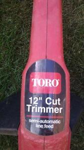 Electric Corded Grass Trimmer Kitchener / Waterloo Kitchener Area image 2