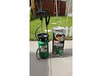 Ronseal Fence Sprayer For Sale
