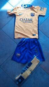 suarez fc barcelona jersey Kitchener / Waterloo Kitchener Area image 2