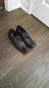 BRAND NEW Black Dress Shoes - Size 10