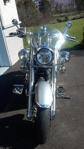 Yamaha Road Star 8 500 $ NEGOCIABLE