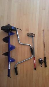ice fishing set for sale