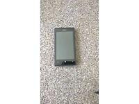 Nokia Lumia 520 mobile phone O2