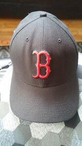 Boston Red Sox's hat