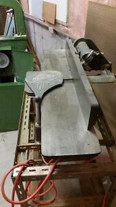 "Beaver Power Tools - 6"" Jointer"