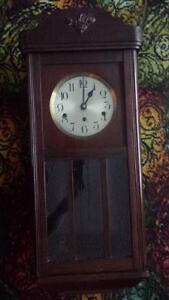 horloge wesminster antique