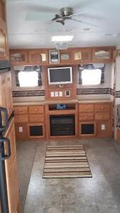 Reduced !Used five times 2008 Rockwood Signature Ultralight Strathcona County Edmonton Area image 2