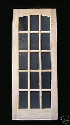 Arts and crafts door ebay for Arts and crafts door