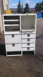 mobile truck toolbox