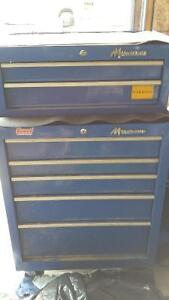 tool chest and all tools