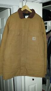 Carhartt Winter Jacket