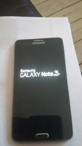Samsung Galaxy Note 3 Unlocked 10/10