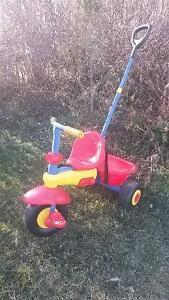 """Kids """"Smart"""" Tricycle"""