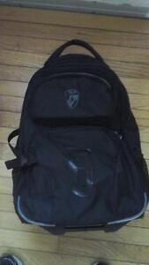 Backpacks with wheels (2)