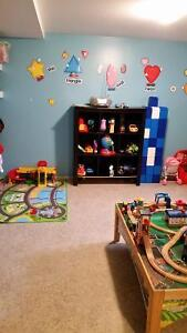 Caterpillar clubhouse daycare (Riverview East)
