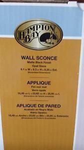 Wall Sconce (Brand New) Edmonton Edmonton Area image 3