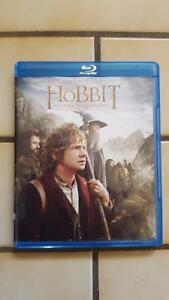 Blu-ray The Hobbit an Unexpected Journey