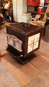 For Sale Warnock Hersey air tight wood stove