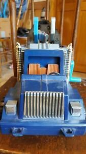 """blue """"Power Tow"""" Fisher Price toy tow truck Kingston Kingston Area image 4"""