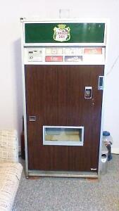 For Sale - Vintage Pop Machine