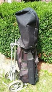 Men's golf clubs, right-handed, mid-size Gatineau Ottawa / Gatineau Area image 2