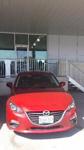 2015 Mazda Mazda3 Sport Sport GS Hatchback