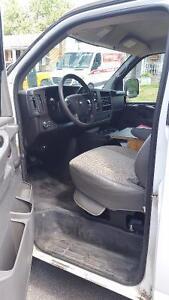 2008 Chevrolet Other Minivan, Van