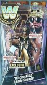 Randy Savage Figure