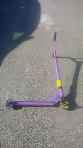 Havoc scooter