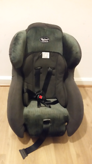 Mother's Choice  Baby Car Safety Seat. With infant insert.