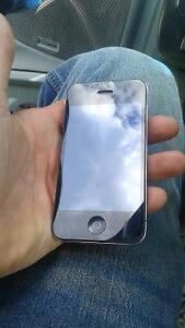iPhone 4 locked with icloud