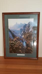 Large picture/ poster frame Kilsyth Yarra Ranges Preview