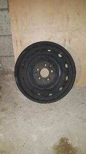 Dodge Caravan metal rim(1ps)