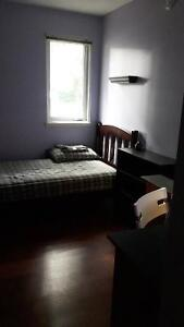 Room for rent - AVAILABLE  August 1st