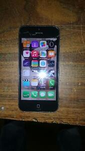 IPhone 5s willing to trade for Android