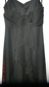 Black dress London Ontario image 3