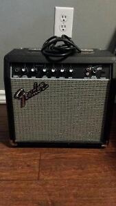 Fender - Frontman 15G