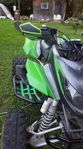 DVX 400 2006 2500$ (kfx , ltz)
