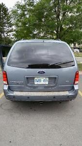 2004 Ford Freestar 4 weeks Minivan, Van