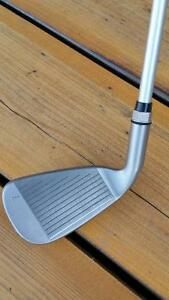 Ping Serene 7 iron - ladies right hand demo club - must sell Kingston Kingston Area image 1
